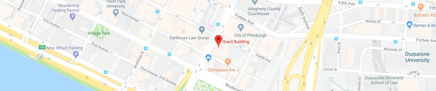 310 Grant Street, Pittsburgh PA 15219