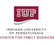 Indiana University of Pennsylvania Center for Family Business