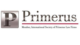 Member, International Society of Primerus Law Firms