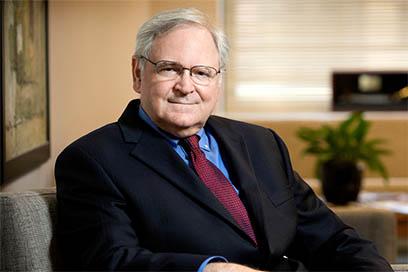 Attorney Ernie Orsatti