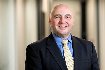 Attorney Frank Salpietro
