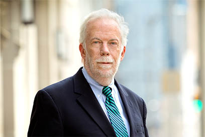 Attorney Jim Carroll
