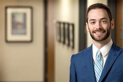 Attorney Noah Jordan