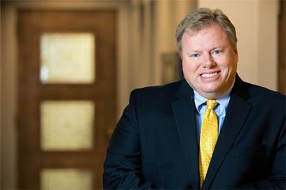 Attorney Rich Gaitens