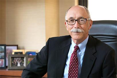 Attorney Steve Jordan