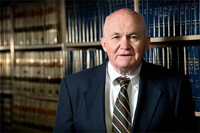 Attorney Tom Solomich