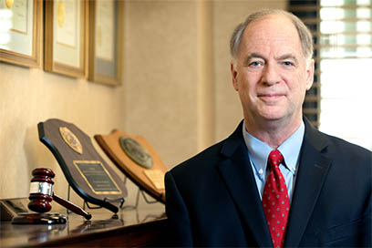 Judge Bill Ward