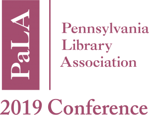 PA Libraries Association logo